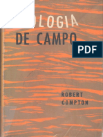 Geologia de Campo Robert Compton