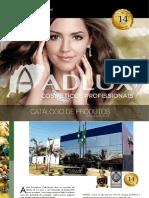 Catalogo - Adlux - 2017
