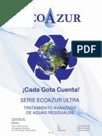 Ecoazur Ultra PTAR