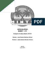 Exégesis Apocalipsis 20 4 6.pdf