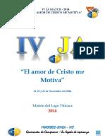 Convocatoria IV Ja Match-mlt 2014 Ok(1)