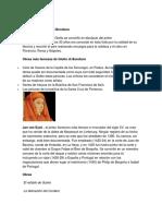 Pintores Del Claroscuro 1