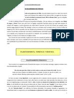 2. Análisis de La Casa de Bernarda Alba