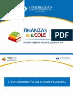 Funcionamiento Del Sistema Financiero