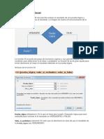 La Función SI y BUSCAR en Excel