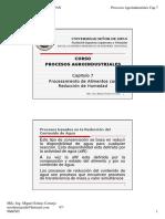 07 Reduccion Humedad