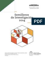Semilleros de Investigacion 2014 (1)