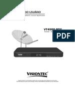 Manual - VT4500 - WEB