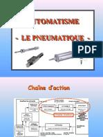 Automatisme - Le Pneumatique Www Cours-electromecanique Com