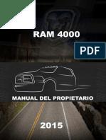 338125597 Manual Propietario Dodge Ram 4000 2015