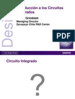 Introduccion a Los Circuitos Integrados (1)