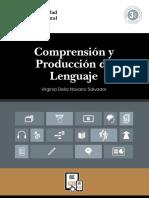 Comprension y Produccion Del Lenguaje