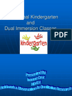 transitional kindergarten