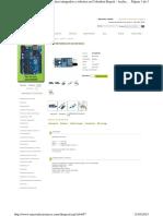 Sensor Reflex LM393