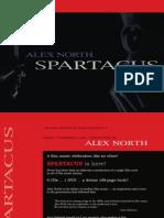 Spartacus Announcement