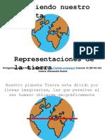Conociendo Nuestro Planeta Tierra