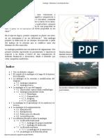 Analogía - Wikipedia, La Enciclopedia Libre