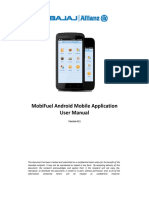 Mob i Fuel User Manual