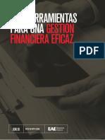 EAE Gestion Financiera Eficaz Herramientas