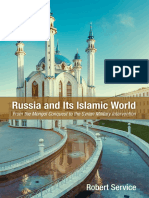 Russia and Its Islamic World