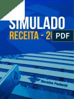 Simulado Receita Federal 2017