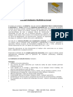 Manual e Inf and Multidireccional