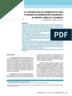Analisis de sedimentos en una cuenca con SIG.pdf