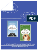 A DOG´S PURPUSE LIFE GUIDE