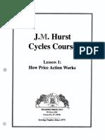 J.M. Hurst Cycles Course.cyclitec Services Training Course