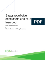 201701 Cfpb OA Student Loan Snapshot