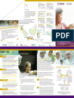 23. Brochure - Leaflet EMAS Program Indonesian