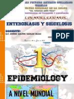 Enterobiasis y Sshiguelosis Corregido