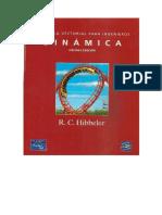 Mecanica Vectorial Para Ingenieros Dinamica Decima Edicion Hibbeler PDF