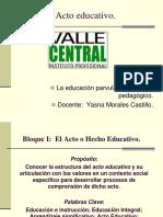 Acto Educativo unidad 2.ppt