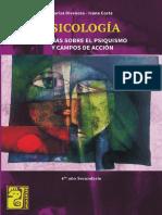 Psicologia Teorias Sobre El Psiquismo - Divenosa, Marisa G