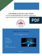 Manual de Usuario ServidorDNS Remoto Grupo 2