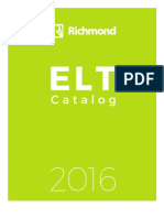 ELT Catalogue 2016