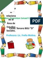 Diccionario 3