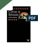 Anon - Cantar de Ruodlieb