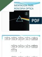 Instrumentacion Para Espectroscopia Optica PDF