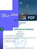 Capitulo 9 Hidraulica Nivel II
