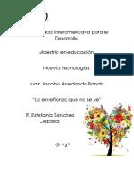 Estefania Sanchez Tarea06