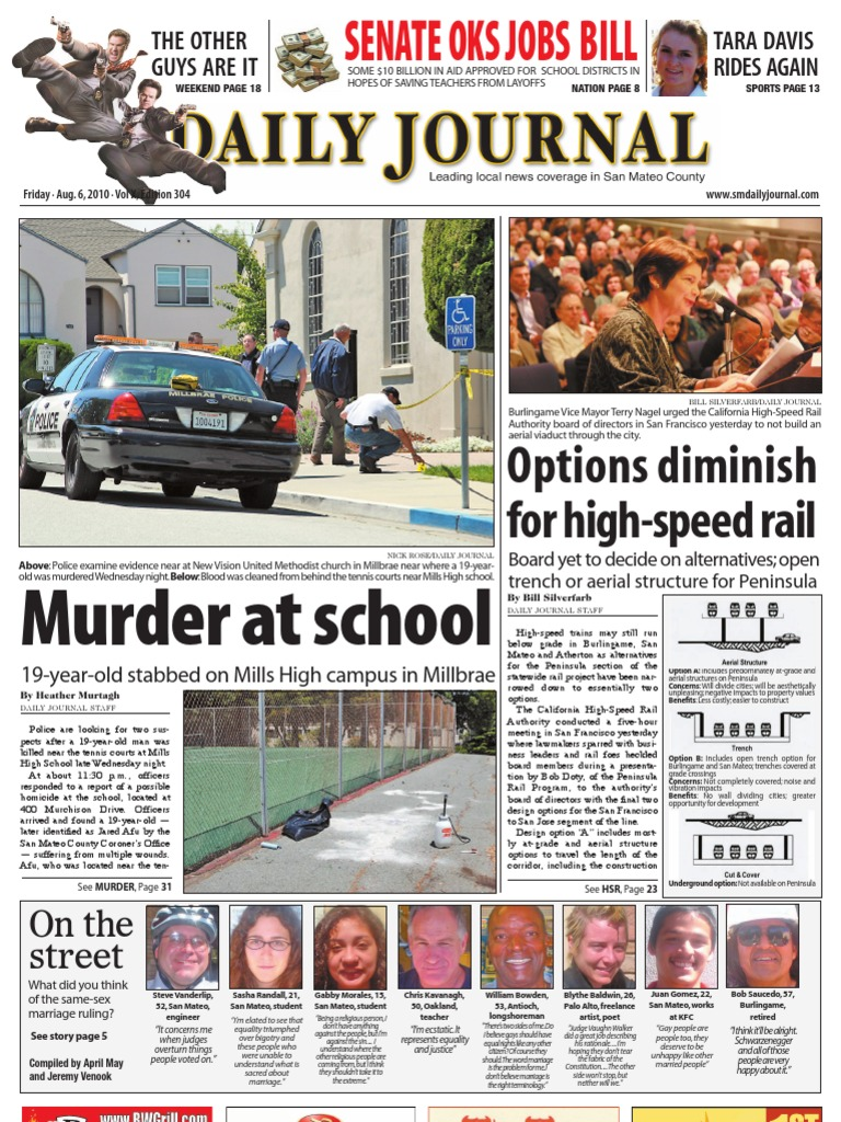 08 06 10 issue of the daily journal al shabaab militant group 08 06 10 issue of the daily journal al shabaab militant group california proposition 8 2008 sciox Choice Image