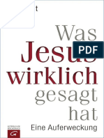 Alt, Franz - Die 100 Wichtigsten Worte Jesu - Wie Er Sie