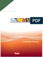 Company Profile PT. Magna Indonesia