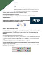Resumen Bases Neurofisiologicas
