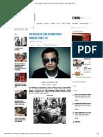 100 Reglas de Cine de Directores Famosos (Parte IV) - EnFILME