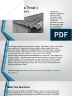 Asbestos Removal Lauceston
