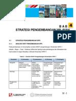 Bab 4 Strategi Pengembangan Wps