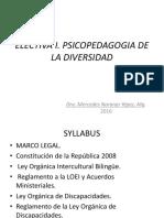 Semana 3. ELECTIVA I.  MARCO LEGAL (1).pptx